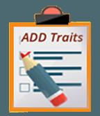 Adult ADD-ADHD Self-Test