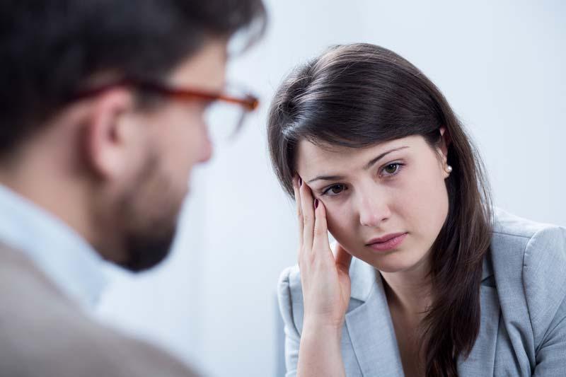 Depression and Undiagnosed ADHD